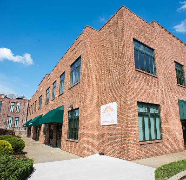 Lang Property Management Newark De